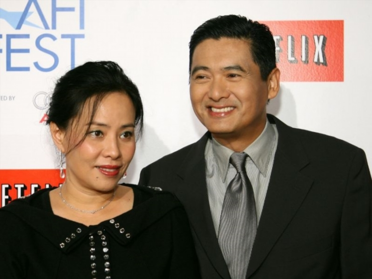 Chow Yun Fat Net Worth 2020   Bio, Age, Height   Richest Actors