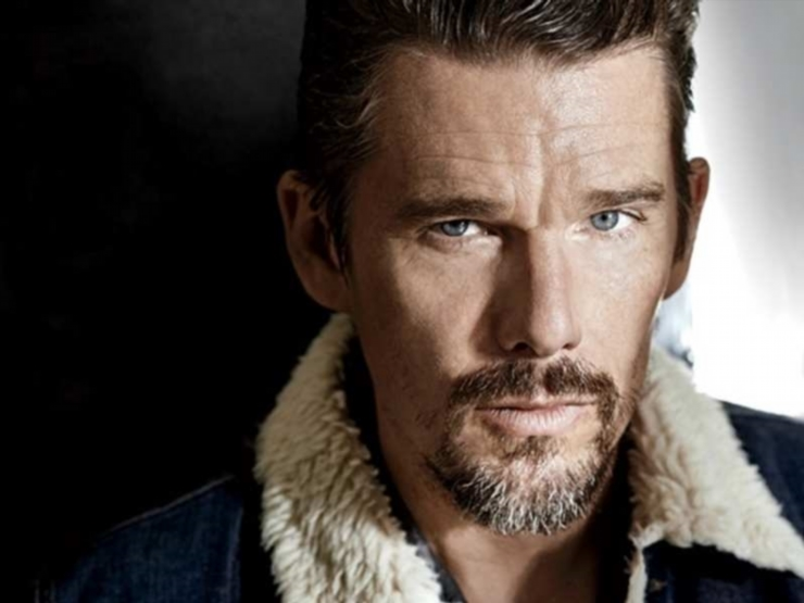 Ethan Hawke Net Worth 2020 | Bio, Age, Height | Richest Actors