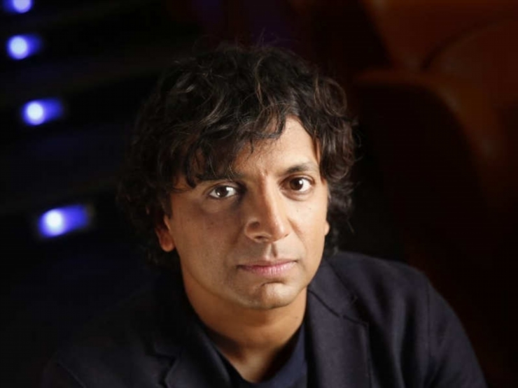 m. night shyamalan - photo #18