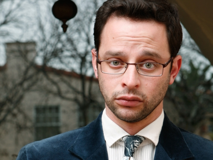 Nick Kroll Net Worth 2020 | Bio, Age, Height | Richest ...